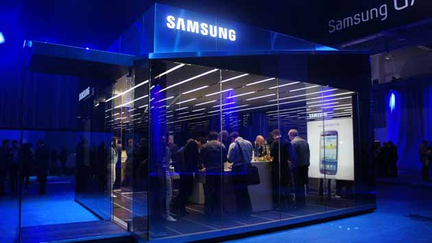 Samsung Studios Engagement Opportunity