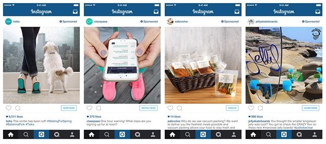 Instagram Buy Now Button Makes Shopping Online Easier